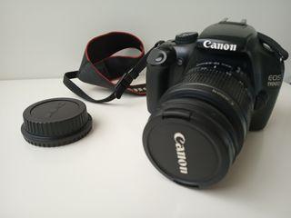 Canon EOS 1100D reflex