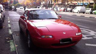 Mazda MX-5 1996