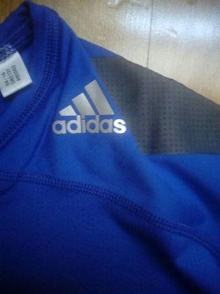 Mano Termica Camiseta Adidas Segunda De Hombre 25 Por qpqXdwfxz
