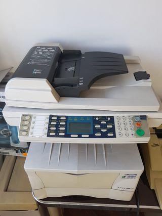 Impresora fotocopiadora Olivetti