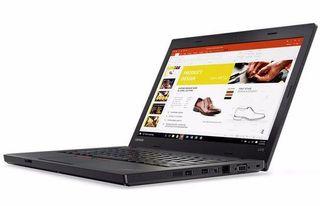 Lenovo ThinkPad X270 - Core I5 - 8GB - 256GB SSD