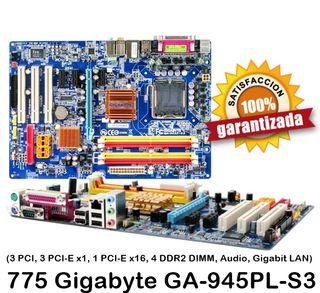 GIGABYTE 945P-S3 LAN DOWNLOAD DRIVERS