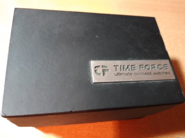Reloj time force niño