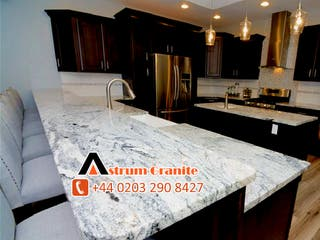 Get the Granite Worktops at Affordable Price