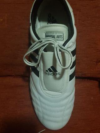 Zapatillas adidas Artes Marciales Taekwondo
