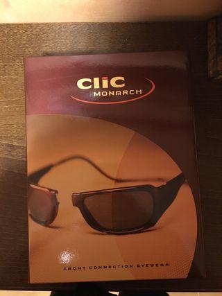 Gafas de Sol Mujer Polarizadas Clic Monarch