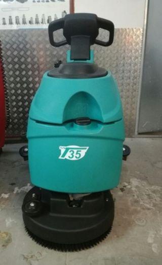 Fregadora Industrial TVX T35 E Nueva