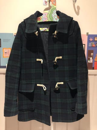 Uniqlo duffle coat
