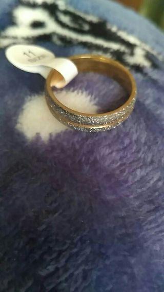 anillos 3€ cada anillo
