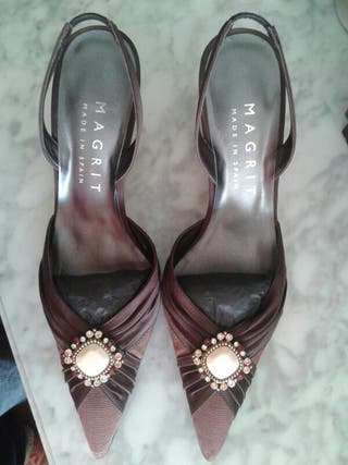 Zapatos Mujer. Magrit