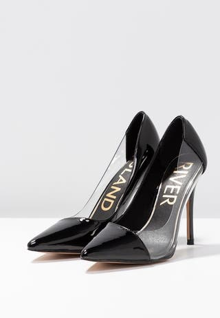 Zapatos de tacon RIVER ISLAND t38