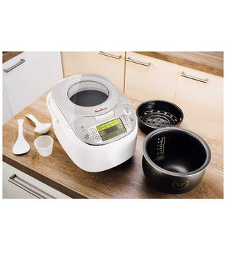 Robot de cocina Moulinex Maxichef