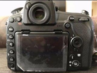 Appareil photo Nikon D850