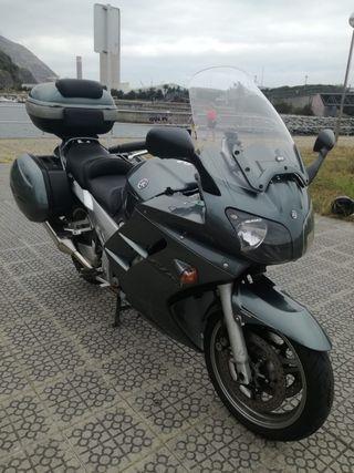 Yamaha FJR 1.3