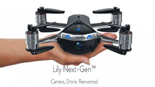 """Drone """"Lily Drone"""""""