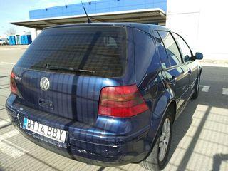 Volkswagen Golf serie 4, 1,6 SR