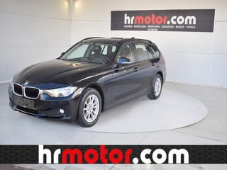 BMW Serie 3 316d Touring (0.0)