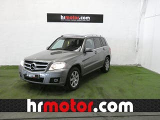 MERCEDES-BENZ Clase GLK GLK 200CDI BE