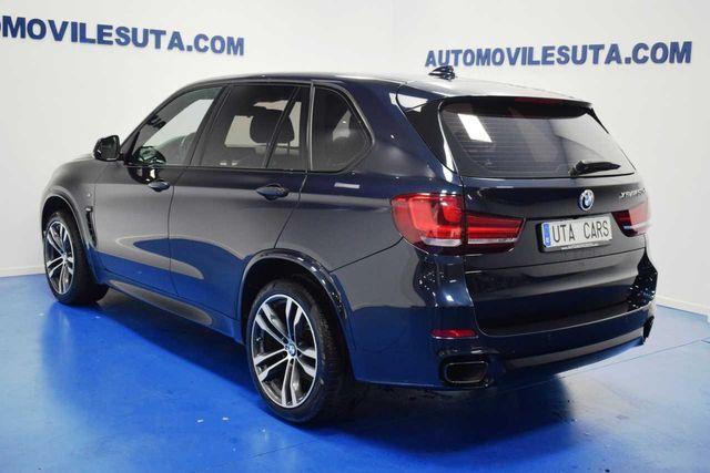 BMW X5 M50d 5p.
