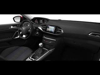 Peugeot 308 1.2 PureTech SANDS Allure 81 kW (110 CV)