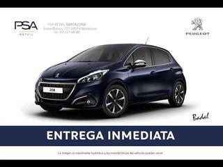 Peugeot 208 BlueHDi 100 Tech Edition 73 kW (99 CV)