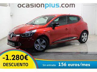 Renault Clio dCi 90 Limited Energy EDC 66 kW (90 CV)
