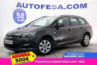 Opel Astra Sports Tourer 1.6 CDTi 110cv Selective 5p
