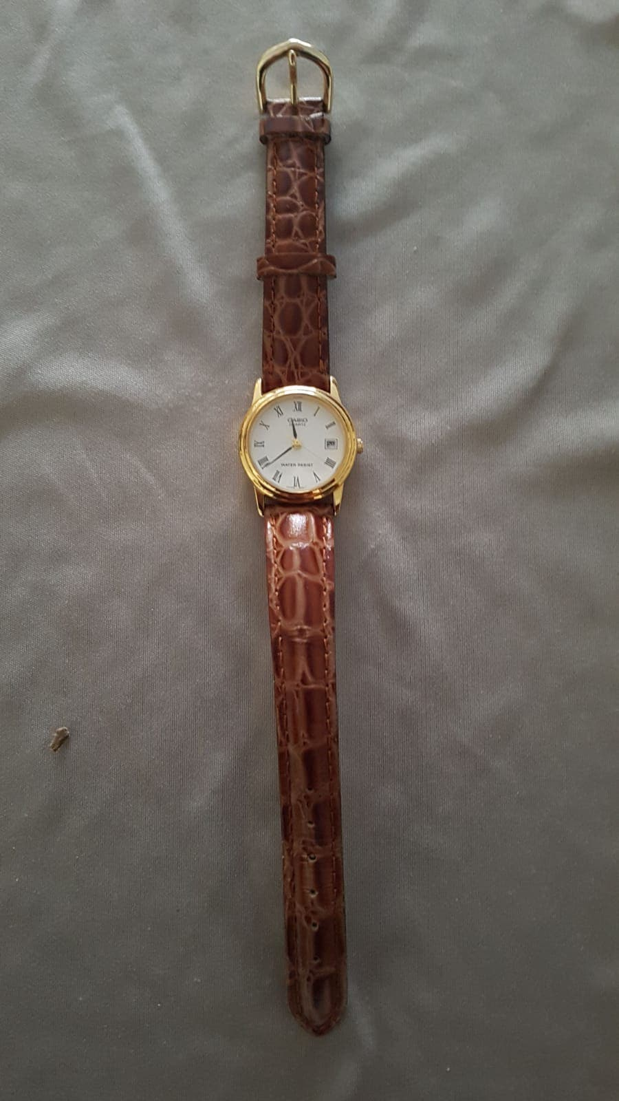 bd3b331e3c17 Reloj pulsera CASIO - España - Vendo reloj de mujer muy bonito de la marca  CASIO