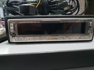 Pioneer KEH 9700 + ecualizador + cargador