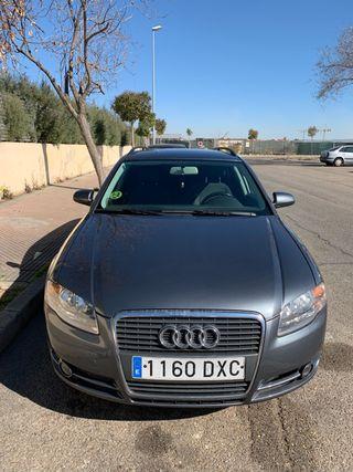 Audi A4 Avant 2.0 TDI 140 2006