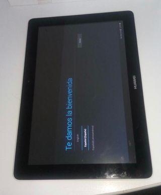 Tablet huawei media pad link 10