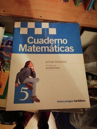 1er.trimestre cuaderno de matemáticas