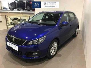 Peugeot 308 1.6 BlueHDi Active 88 kW (120 CV)