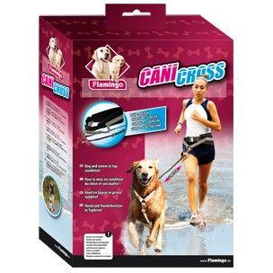 Canicross cinturon running Nuevo