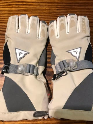 Guantes Dainese Gore-tex