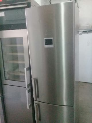 frigorífico ELECTROLUX 2x60