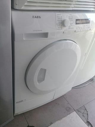 secadora SEG de bomba de calor