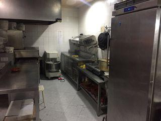 Vendo cocina completa