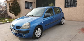 Renault Clio 2003 1.5 dci 80 cv Confort Expression
