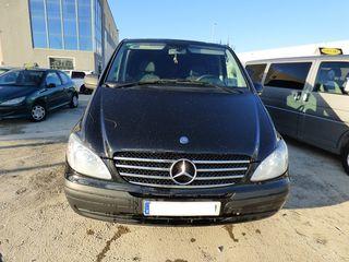 Mercedes-Benz Vito Furgon 115 CDI MIXTA