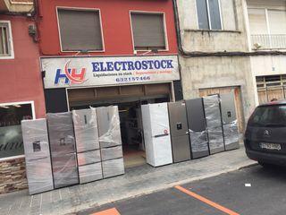 Electrodomésticos Nuevos Burriana
