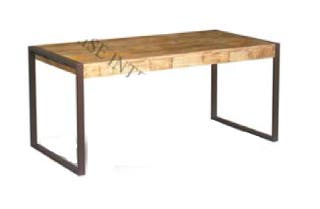 Mesa de centro. mesa de salón comedor. Vintage