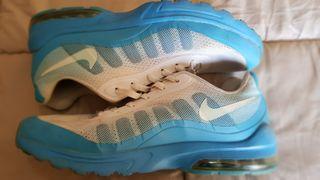 Nike zapatillas.usadas. numero 44,5- 45.