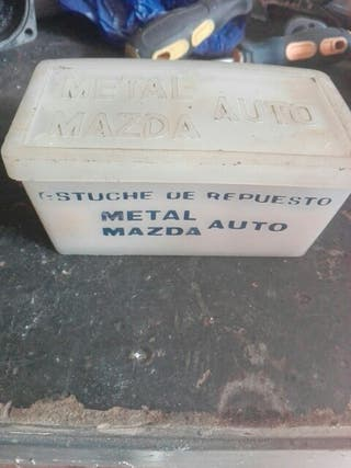 caja bombillas seat 600