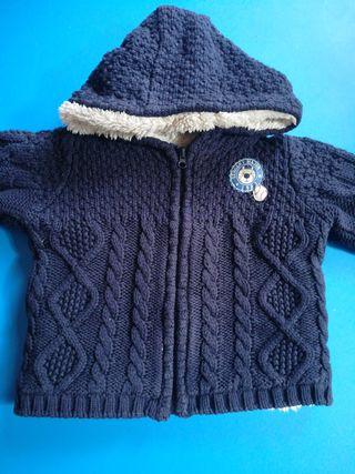 chaqueta cazadora bebé niño 12 meses