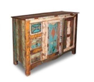 Mueble aparador,vitrina, sinfonier, cómoda vintage