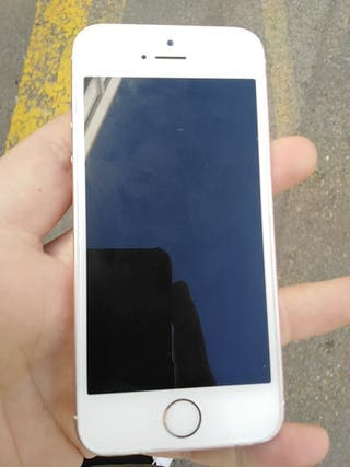 IPhone 5SE Rosa