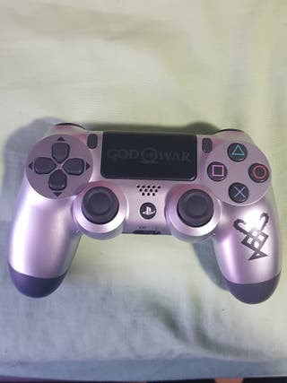 Sony - Mando Dualshock Edición God of war ps4