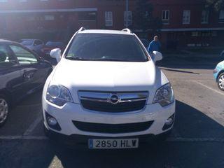 Opel Antara 2012 4x4