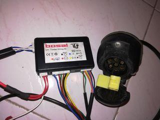 kit eléctrico 7 pines